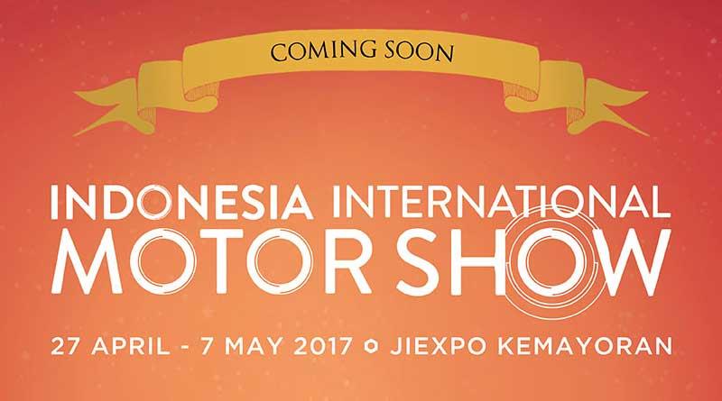 Segera dapatkan tiket IIMS 2017 di Indomaret terdekat