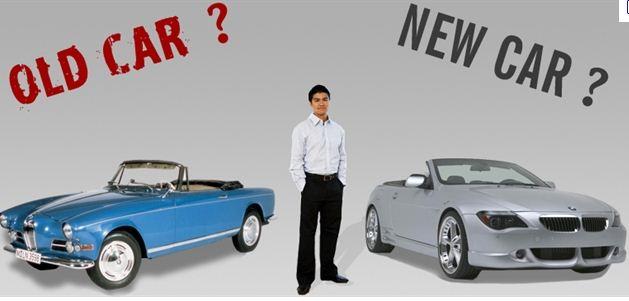 Pilih Yang Mana: Mobil Baru atau Bekas?