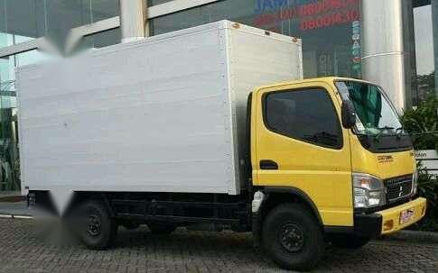Colt Diesel Engkel Box Long Chasis 1201342