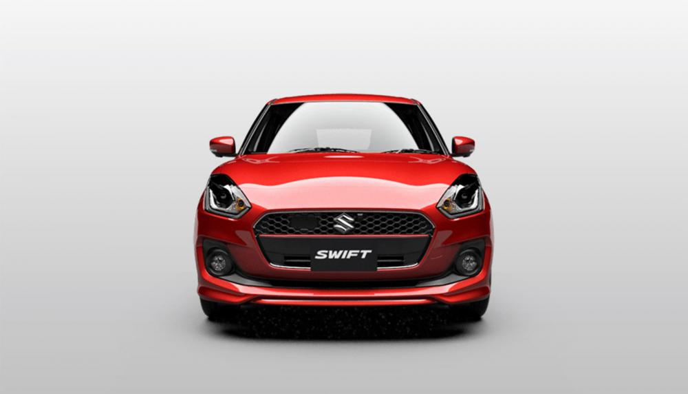 Suzuki Swift 2017 Lebih Stylish Lebih Sporty