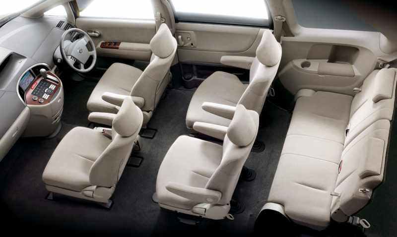 New Nissan Evalia 2017 Mpv Premium Nan Gesit