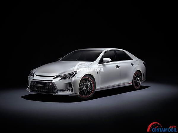 Toyota Siap Meluncurkan Beragam Varian Sporty GR Baru