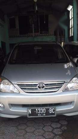 Jual Mobil Toyota Avanza 2005 Mobil Bekas Harga Murah
