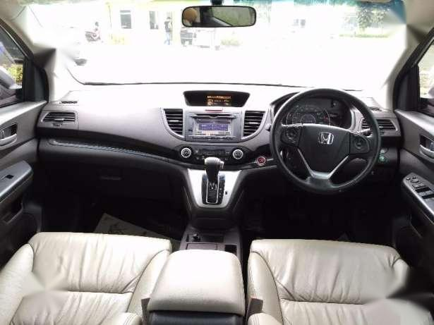 harga Honda All New CR-V 2.4 AT 2013 Prestige 2013/14, cintamobil.com