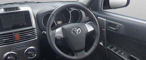 Bagian Steering Sudah Dilengkapi Steering Switch Control