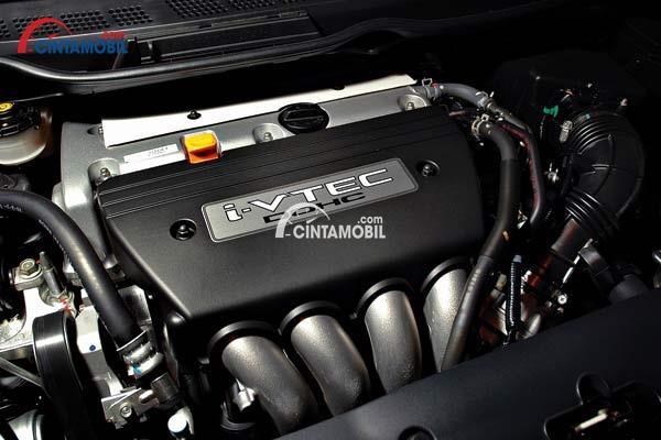 Gambar  bagian mesin mobil Honda Civic 2008