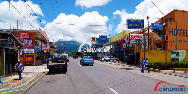 Kebijakan Baru Kosta Rika untuk Peningkatan Mobil Plug-In Listrik