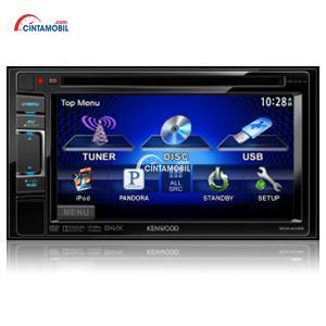 gambar perangkat multimedia dalam mobil