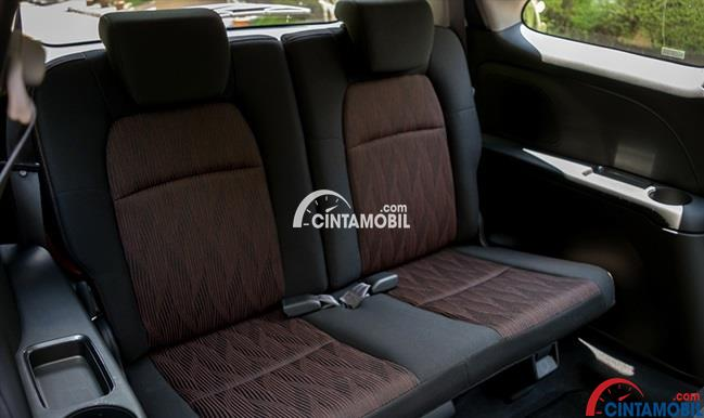 Review Honda Mobilio 2018 Indonesia