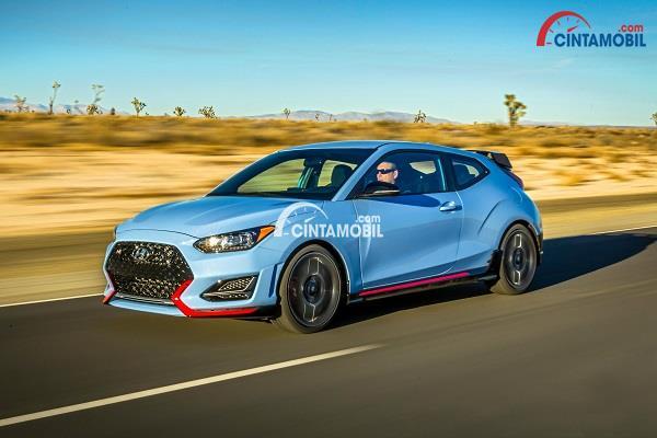 5 Perubahan Menarik Mobil Populer Pada Gelaran Detroit Auto Show 2018