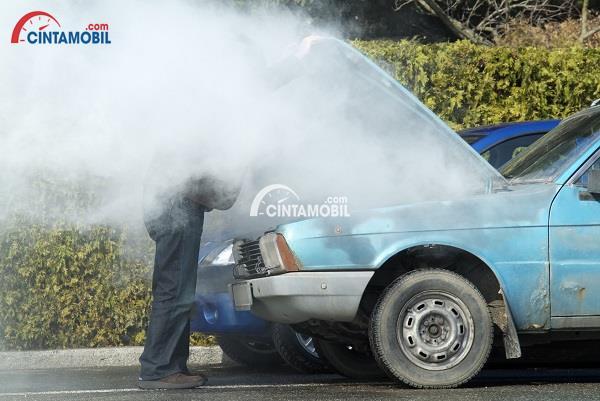 Cara Mencegah Overheating yang Biasa Terjadi Pada Mobil