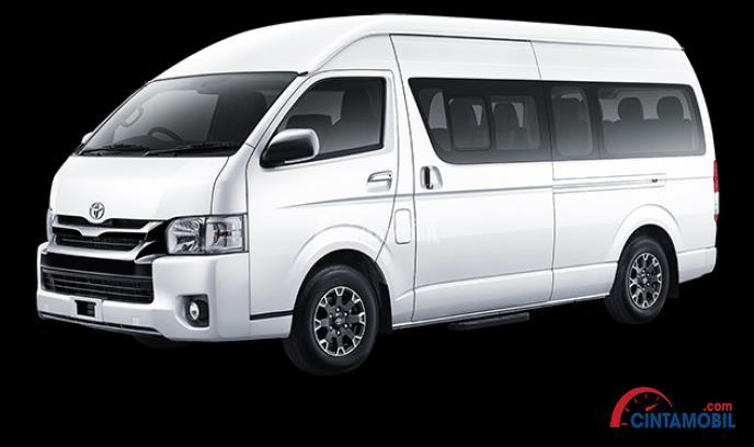 Harga Mobil Toyota Hiace Terbaru Januari 2021 Promosi