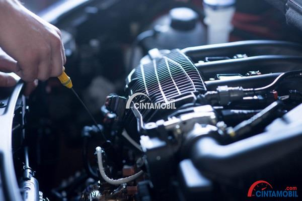 5 Tips dan Trik yang Bisa Dilakukan untuk Merawat Mobil Bekas