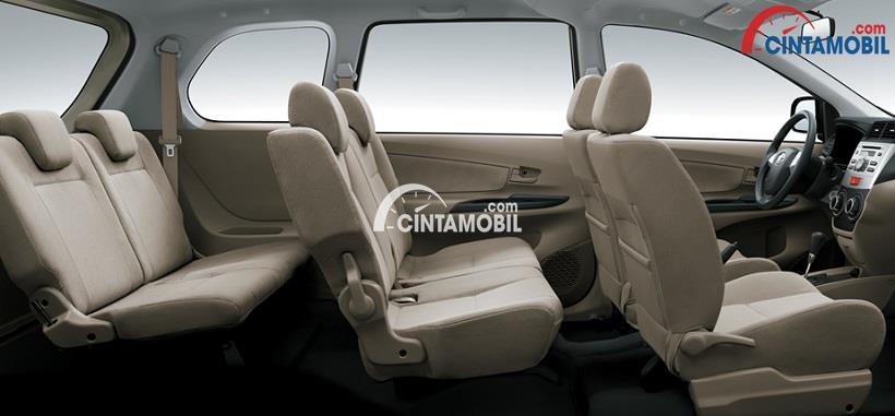 43 Gambar Jok Sofa Mobil Avanza Gratis