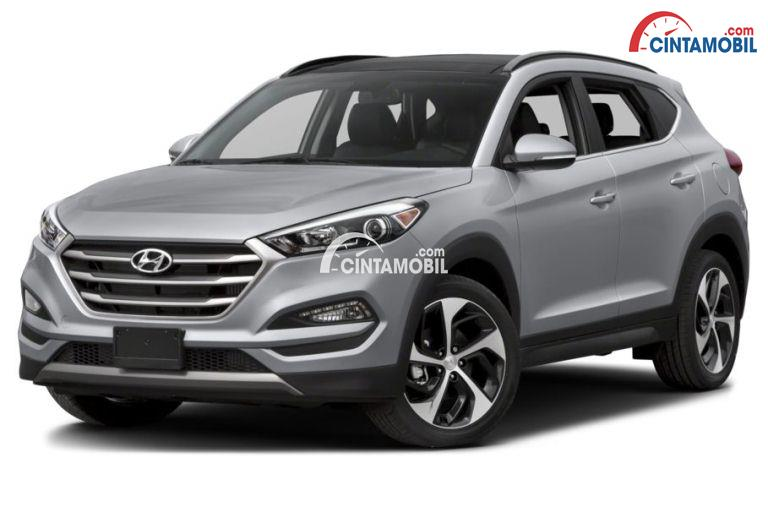 Review Hyundai Tucson 2017 Indonesia