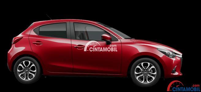 Kelebihan Menjadi Senjata Penjualan All New Mazda 2 2017