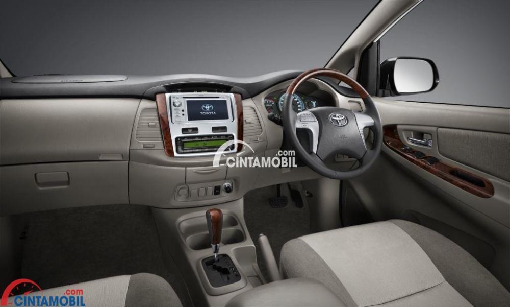Review Toyota Kijang Innova 2015