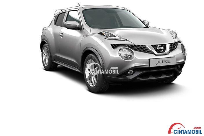 Kelebihan dan Kekurangan Nissan Juke 2017