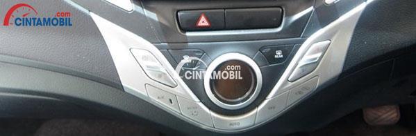 Gambar fitur AC di mobil Suzuki Baleno 2017