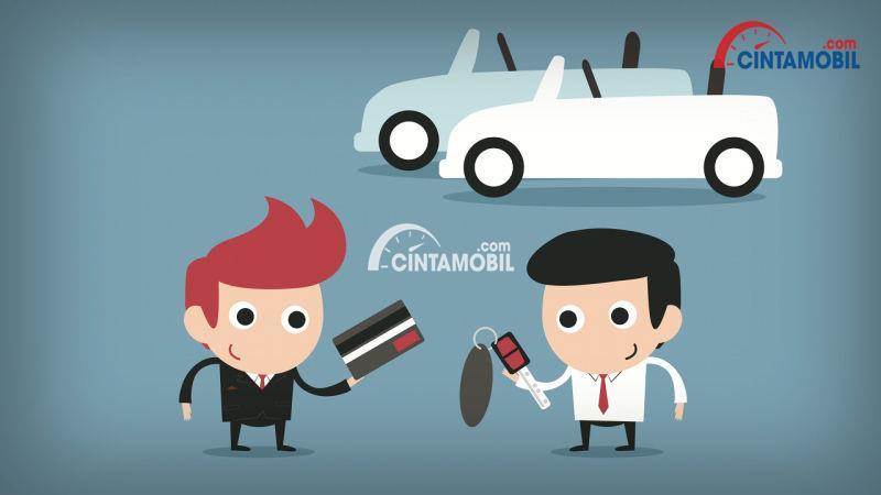 Cara Negosiasi Ketika Membeli Mobil untuk Harga yang lebih Murah