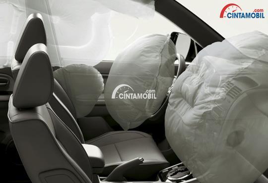 gambar airbag mazda vx-1 2016
