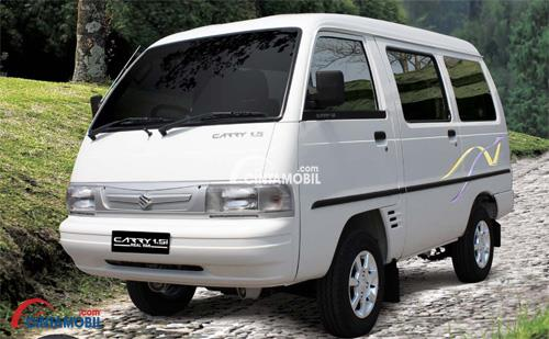 Harga Suzuki Carry 2021 Harga Otr Promo Carry Terbaru