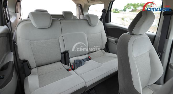 Review Chevrolet Spin 2017 Indonesia