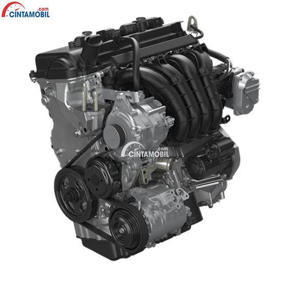 Mesin Mitsubishi Xpander tampil padu di setiap tipenya dengan mengusung kapasitas silinder sebesar 1.499 cc