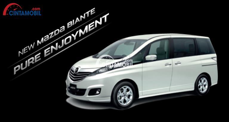 Review Mazda Biante 2017 Indonesia