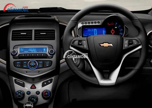 Kelebihan Dan Kekurangan Chevrolet Aveo 2013
