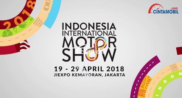 Mengaplikasikan Program Andalan Jokowi Lewat IIMS 2018