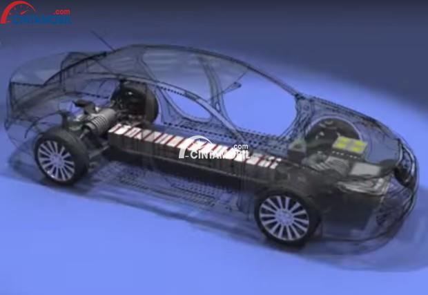 Mengenal Baterai yang Dipakai pada Mobil Hibrida, Plug In Hibrida, dan Mobil Listrik