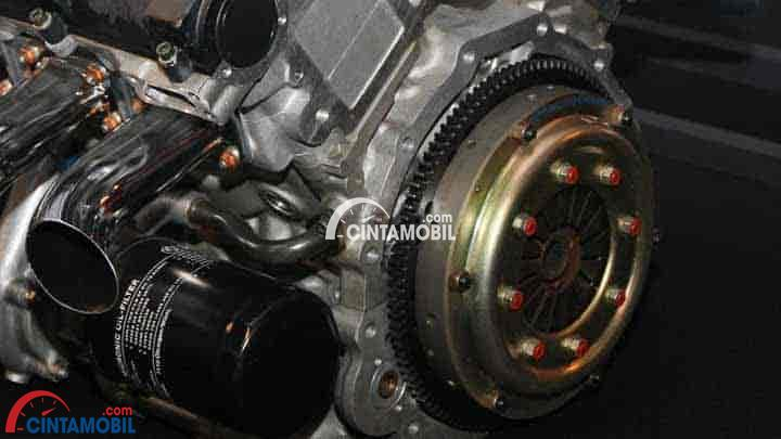 Ketahui Penyebab Getaran Pada Mesin Mobil yang Sering Terjadi