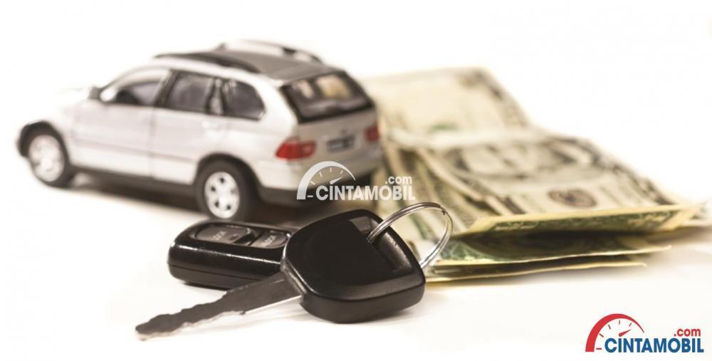 Manfaat Membeli Mobil Bekas: Hemat Lebih Banyak Uang