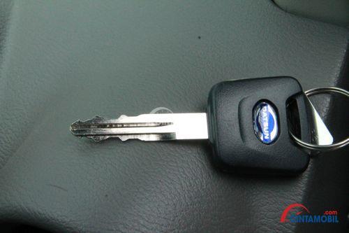 Fitur keselamatan Datsun GO+ Panca 2018 menggunakan teknologi Immobilizer