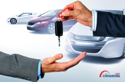 2 Keuntungan Pakai Mobil Rental Buat Mudik Yang Tak Ditemukan Di Mobil Pribadi