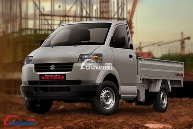 Spesifikasi Suzuki Mega Carry 2018 Yang Extra Untuk Bisnis Anda