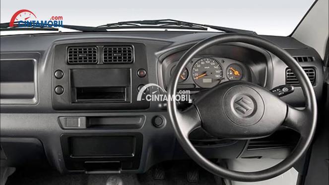 Setir Varian Terendah mobil Suzuki Mega Carry 2018