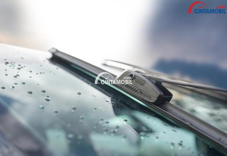 Gambar wiper untuk kaca mobil