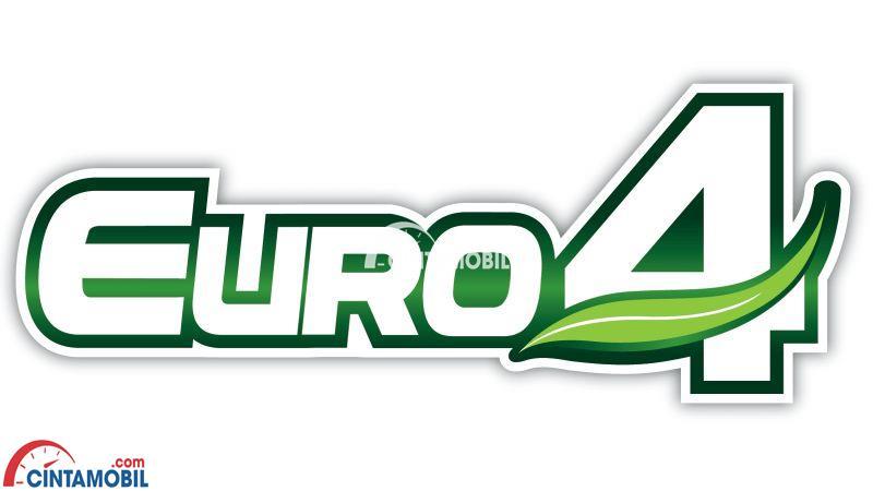 standar emisi euro IV jadi tren paling hangat di industri otomotif dunia