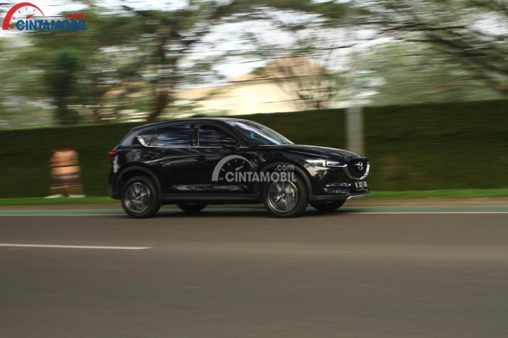 performa mumpuni all new mazda cx-5 elite 2017