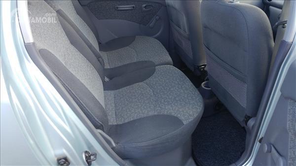 Desain Kursi Penumpang Hyundai Atoz 1.1i 2005