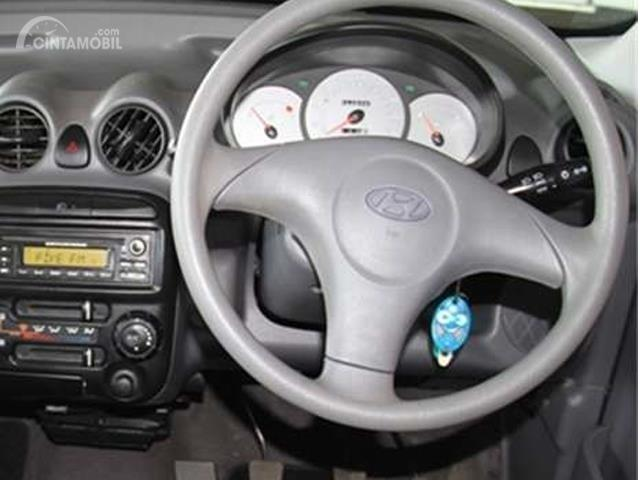 Desain Setir Hyundai Atoz 1.1i 2005