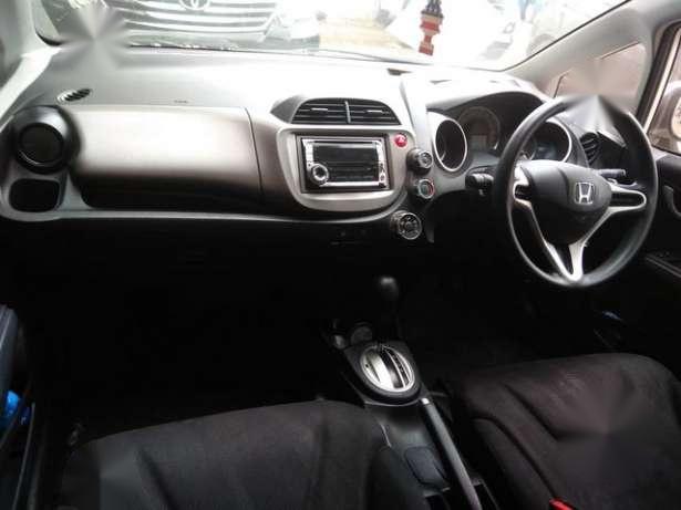 2011 Honda Jazz Rs Dijual