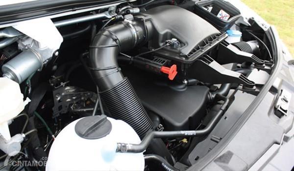 Bagian Mesin  Mercedes Benz Sprinter 315 CDI A2