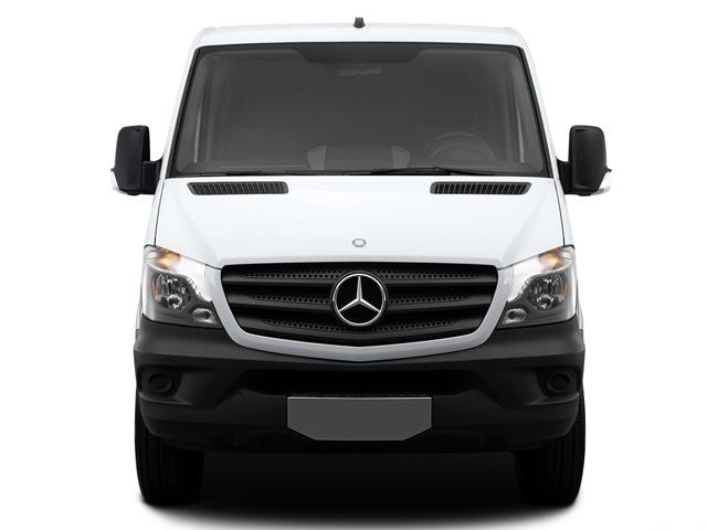 Wajah  Mercedes Benz Sprinter 315 CDI A2
