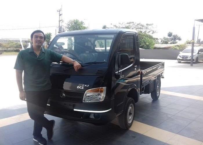 Resmikan Dealer Baru, Tata Motors Palembang Tawarkan Potongan Harga Hingga Rp 50 Juta
