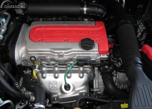 gambar mesin proton exora 2009 berkapasitas 1.600 cc