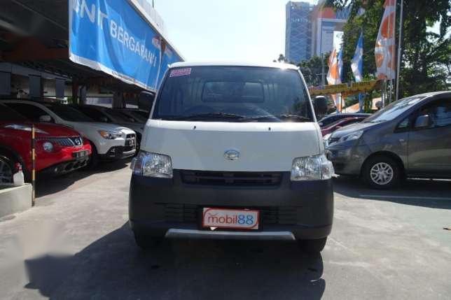 Over Kredit Daihatsu Gran Max Pick Up Mobil Bekas Waa2