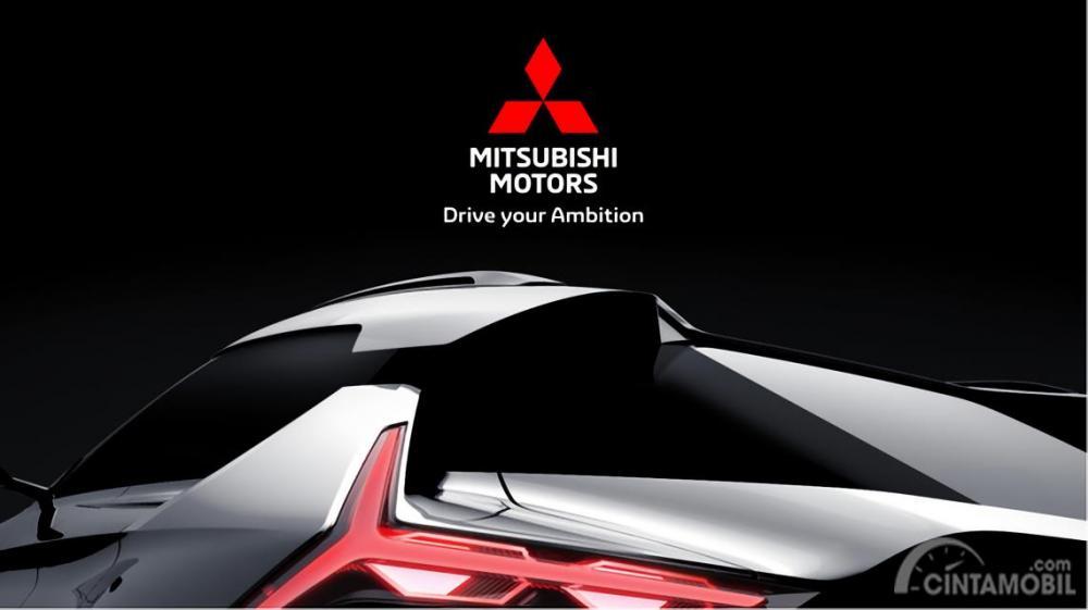 "Gunakan Tagline Global ""Drive Your Ambition"", Mitsubishi Indonesia Resmi Tinggalkan Tagline Lama"